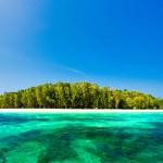 เกาะไผ่-เกาะพีพี-กระบี่