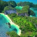 เกาะห้อง-ที่เที่ยวกระบี่