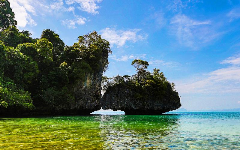 เกาะผักเบี้ย-ทัวร์เกาะห้อง