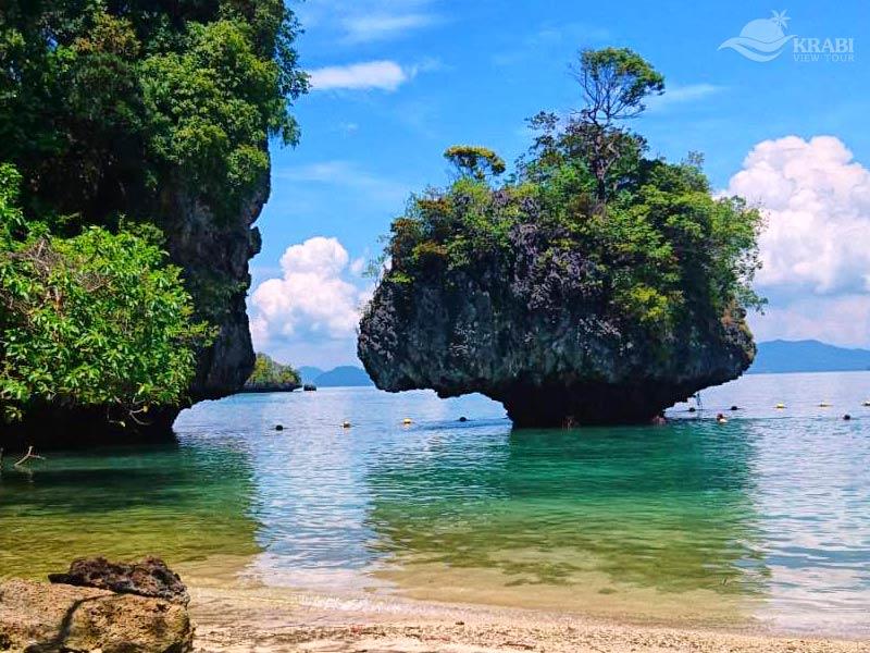 เกาะผักเบี้ย รีวิวจาก ทัวร์เกาะห้อง