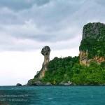 รีวิว เกาะไก่ กระบี่