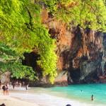 รีวิว ทริป 4 เกาะ ที่ถ้ำพระนาง