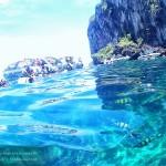 รีวิว ทะเลกระบี่ ดำน้ำดูปลา