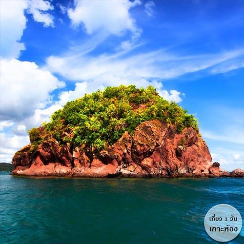 เกาะแดง ที่เที่ยวดำน้ำ กระบี่