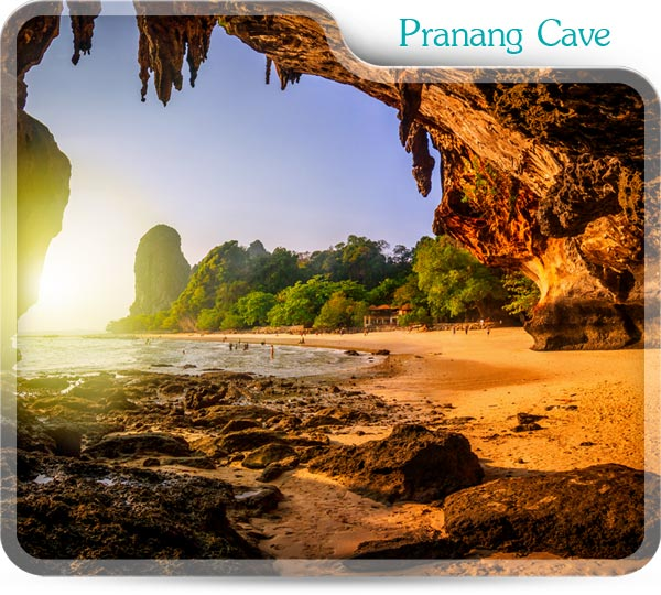 Pranang island with 4 island trip