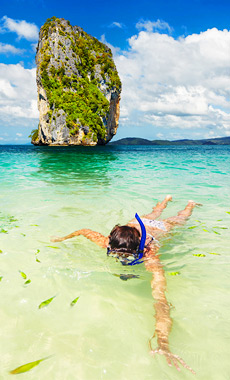 Krabi View Tour