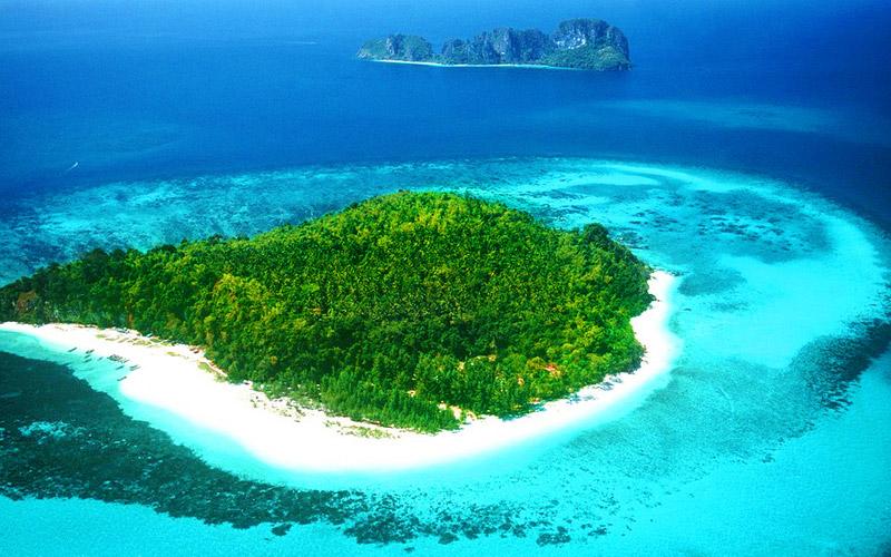 bamboo-island-krabi-thailand