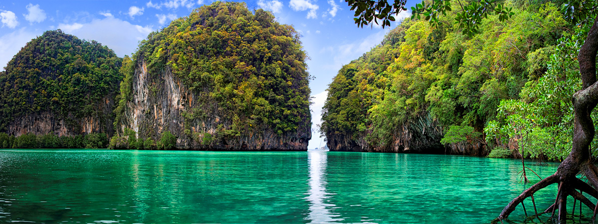 Hong Lagoon Krabi