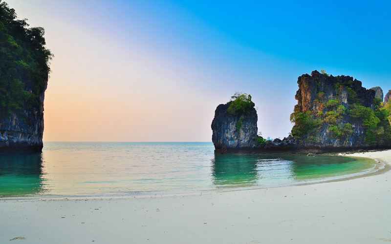 hong-beach-krabi