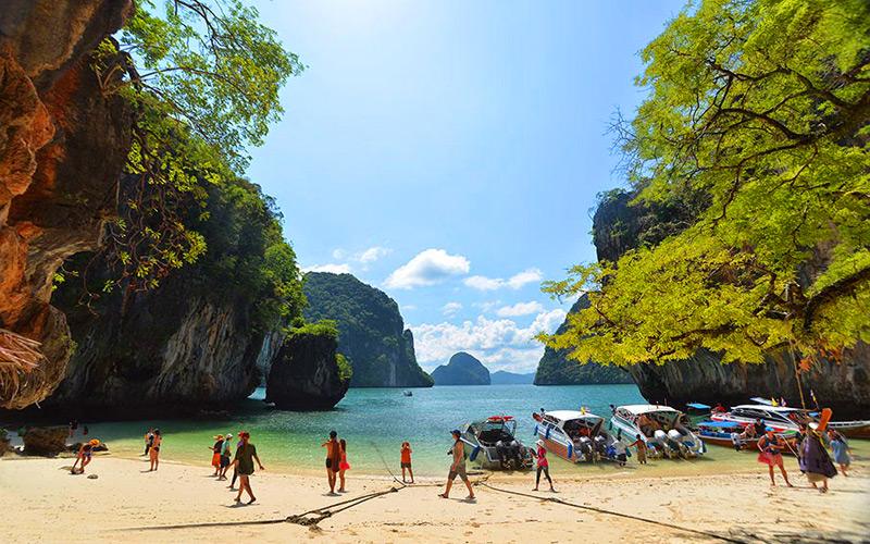 paradise-island-krabi-thailand