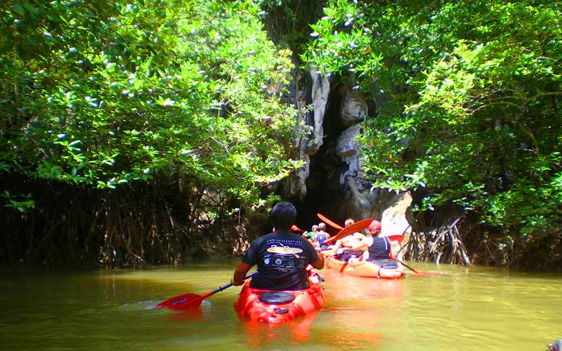 kayaking-borthor-krabi
