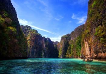 Sightseeing-Phi Phi