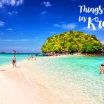 Things to do in Krabi and tourist attraction